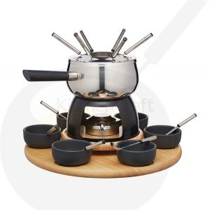 Fondue Set Artesa Party Fondue
