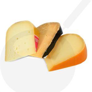 Beste Drei Käse - Käse-Paket