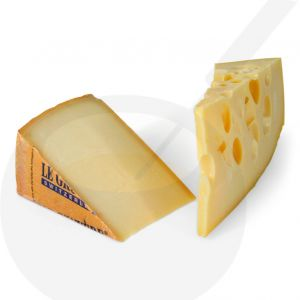 Fondue-Paket | Gruyère & Emmentaler Käse