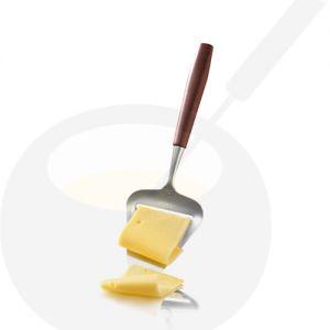 Käsehobel De Luxe Rozenholz