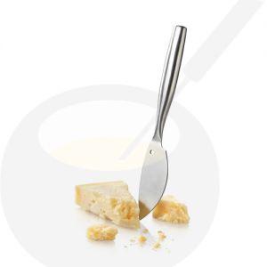 Parmesanmesser De Luxe Edelstahl