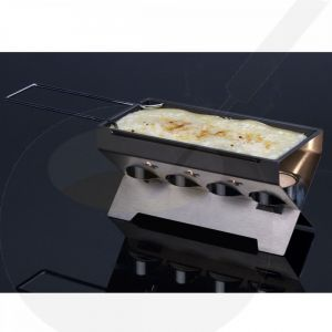 Raclette H'eat Cheese Pocket