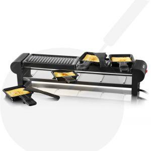 Racletteset Maxi Boska
