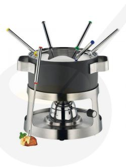 Fondue-Set Interlaken