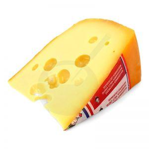 Lochkäse - Maasdammer Käse +/- 500 gramm
