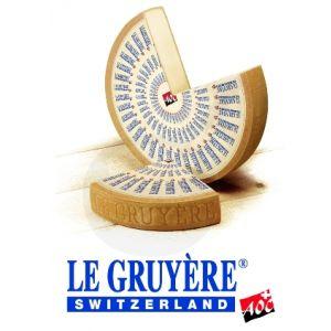 Gruyère Käse - Schweizer