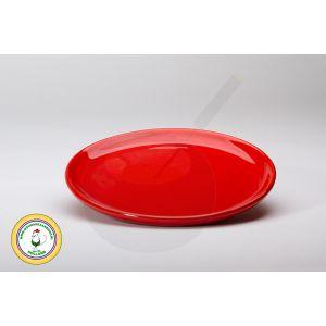 Käsefondueteller - Rot