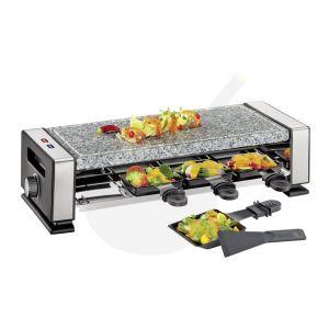 Küchenprofi - Raclette Vista8 Stein grill plate