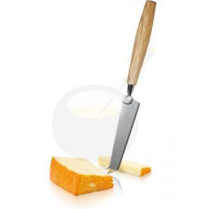 Eichenholz Käsemesser für Weichkäse