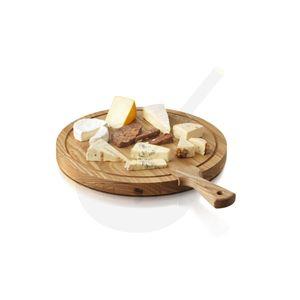 Käseplatte Freunde L Ø 40 cm