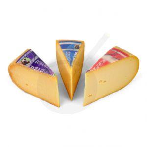 Fettarmen Käse-Paket