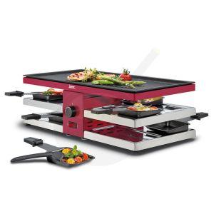 Raclette Fun - Rot