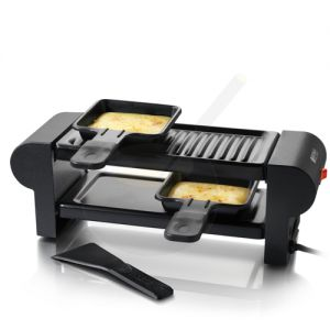 Mini Raclette-Set